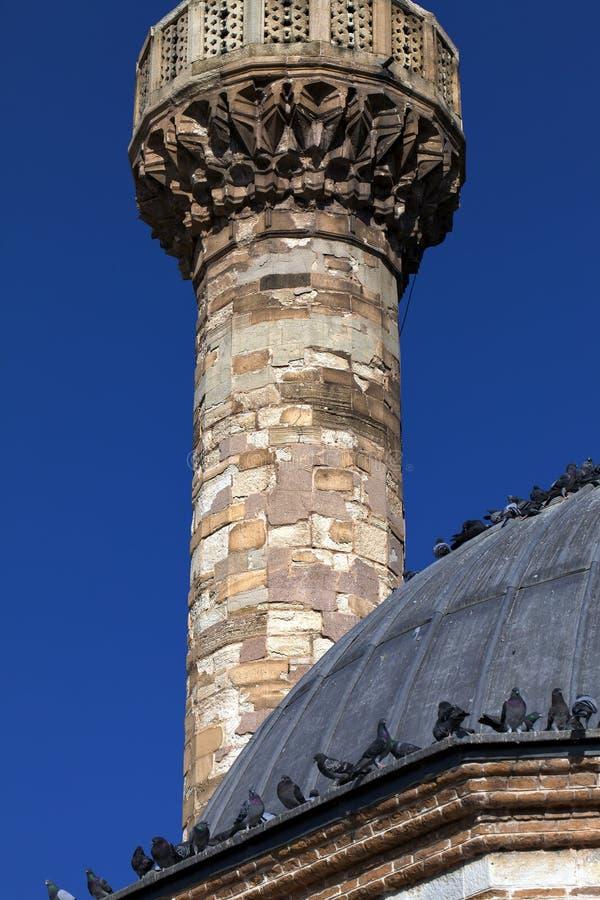 Religion för symbol för moskébyggnadsislam fotografering för bildbyråer