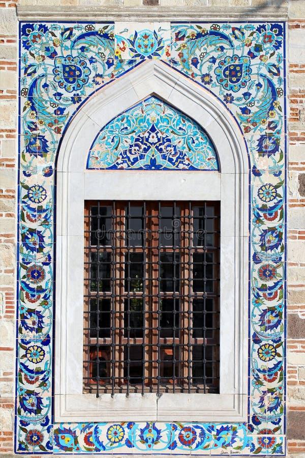 Religion för symbol för moskébyggnadsislam royaltyfria bilder