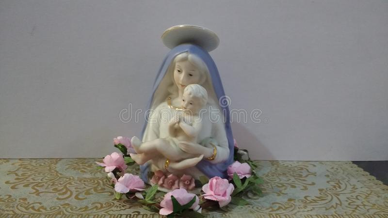 Religiosa Imagen/θρησκευτική εικόνα στοκ φωτογραφίες