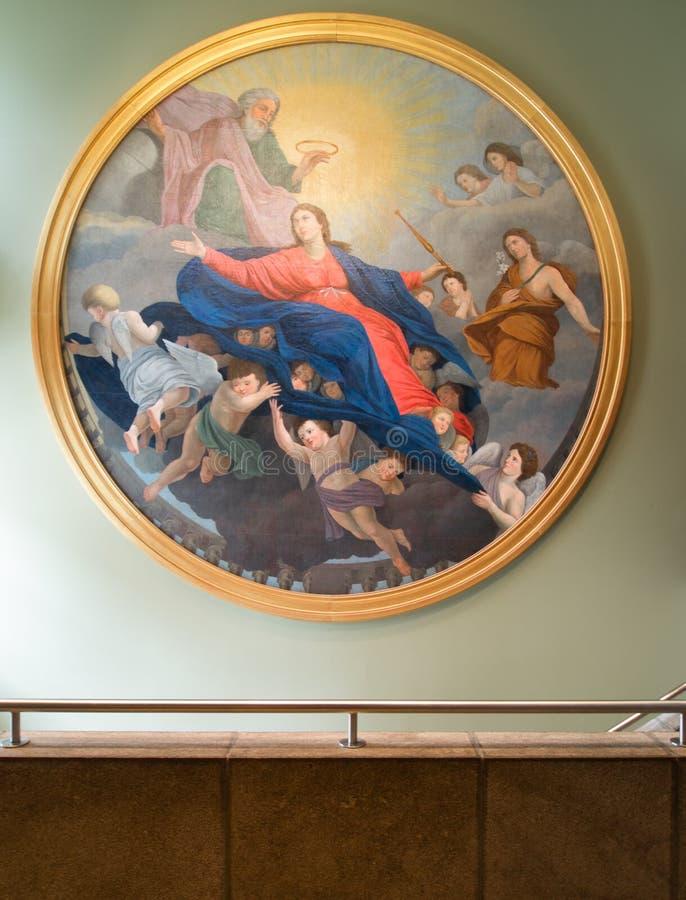 Religious Art stock photos