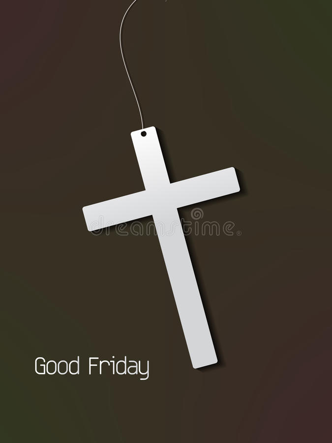 Download Religious Background For Good Friday. Stock Vector - Illustration of peace, mustard: 27908623