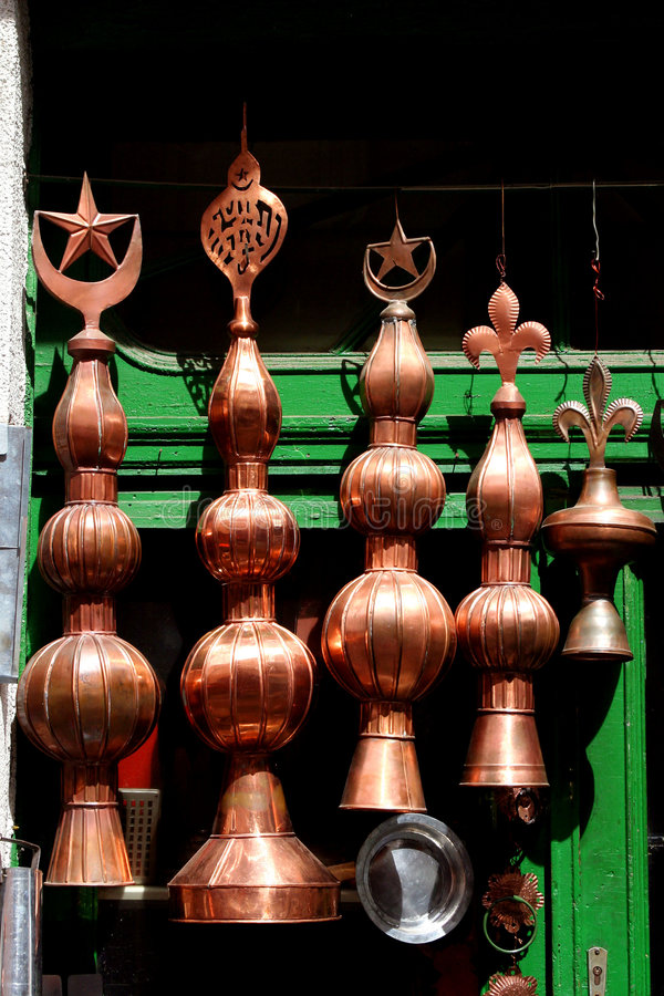 Download Religious Craft From Sarajevo Stock Photo - Image: 4883594