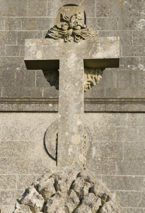 Download Religious Cross Royalty Free Stock Photo - Image: 21651015
