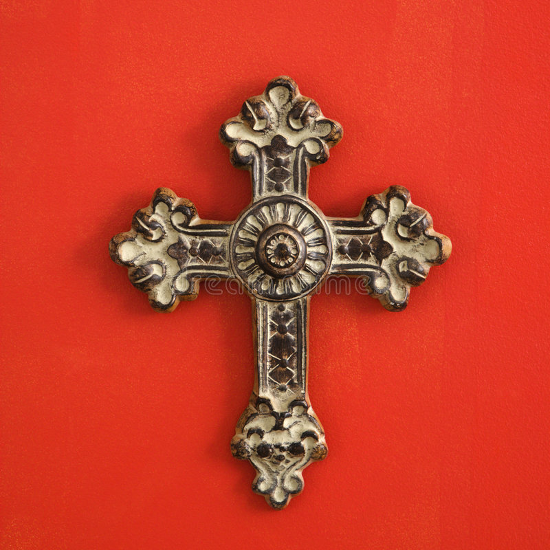 Download Religious Cross. Stock Photos - Image: 3533533