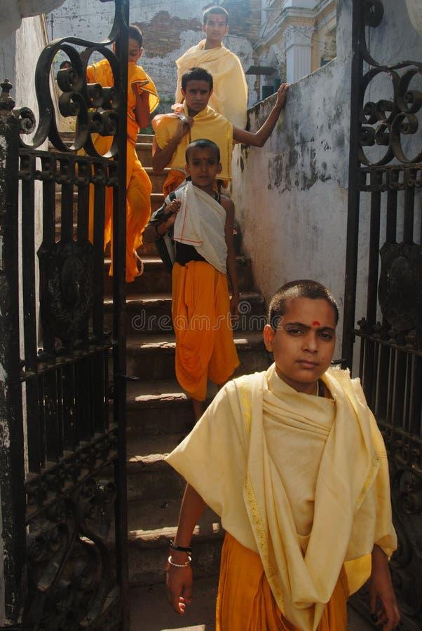 Religious Education In India Editorial Image