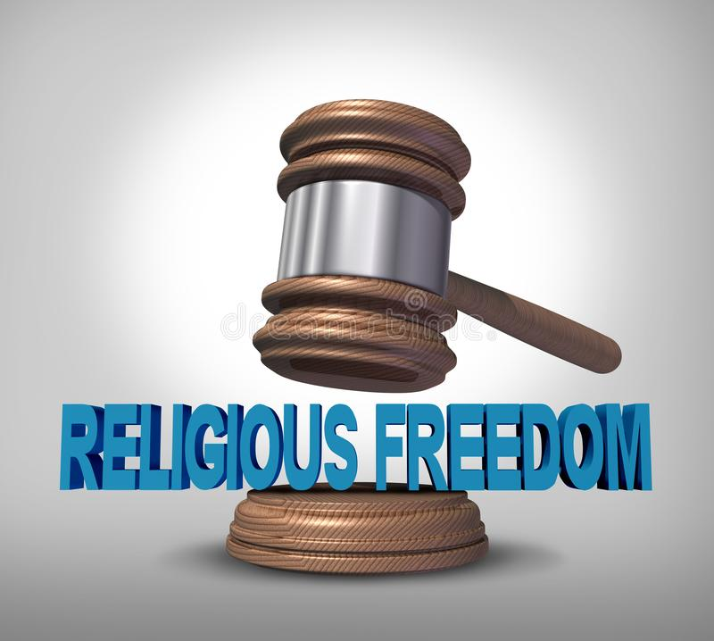 Free Religious Freedom Royalty Free Stock Images - 127602149