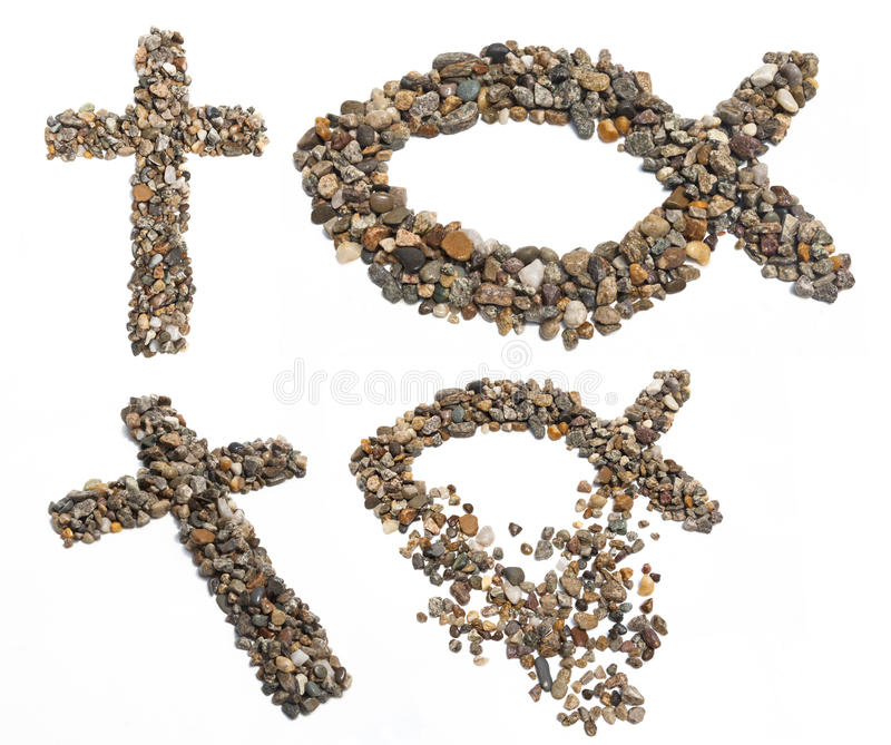 Religious Icons royalty free stock images