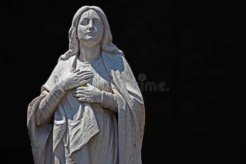 Download Religious Statue stock image. Image of vatican, italian - 27869357