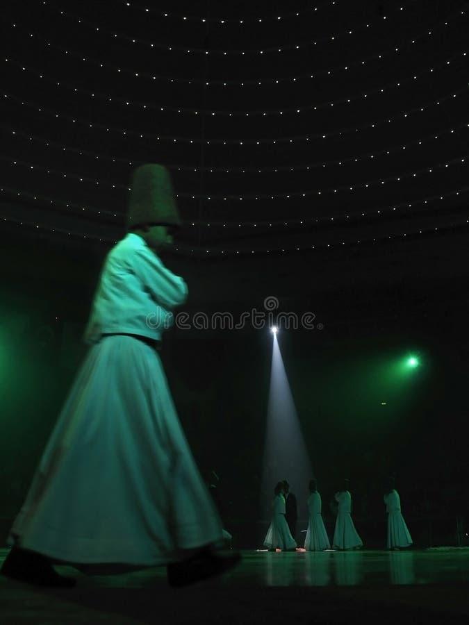 Free RELIGIOUS WHIRLIGIG DANCING Stock Photos - 11497393