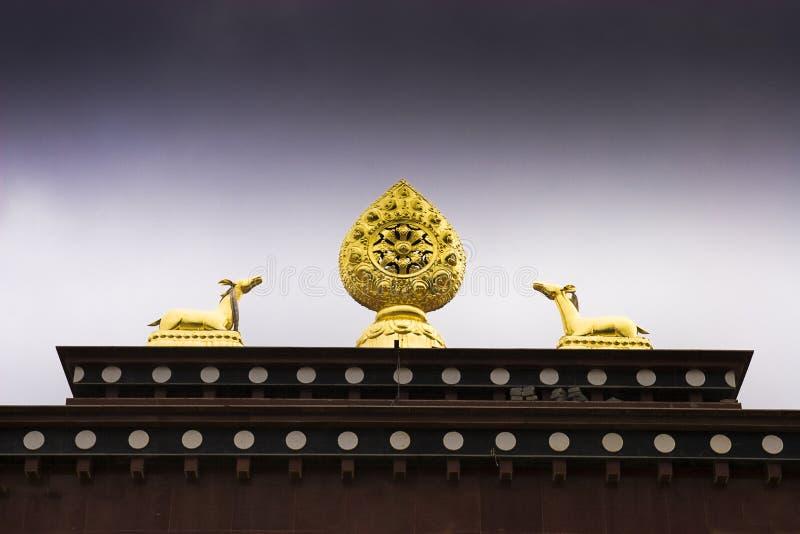 Download Reliquias religiosas imagen de archivo. Imagen de tibetano - 7285843