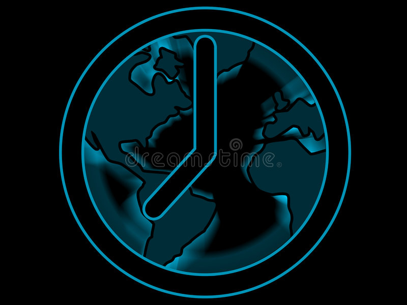 Reloj libre illustration
