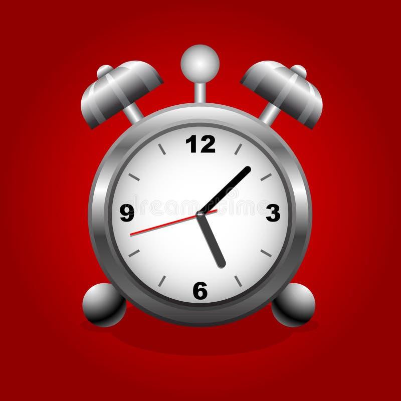 Reloj de alarma   libre illustration