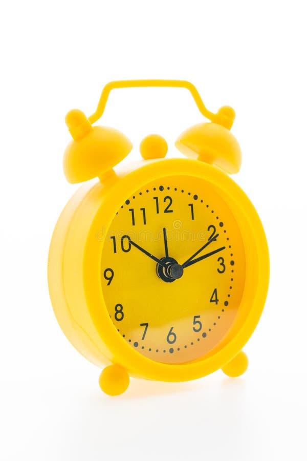 Download Reloj de alarma clásico foto de archivo. Imagen de alarma - 64212122