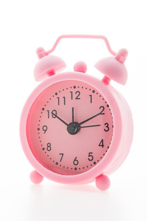 Download Reloj de alarma clásico foto de archivo. Imagen de estela - 64212142