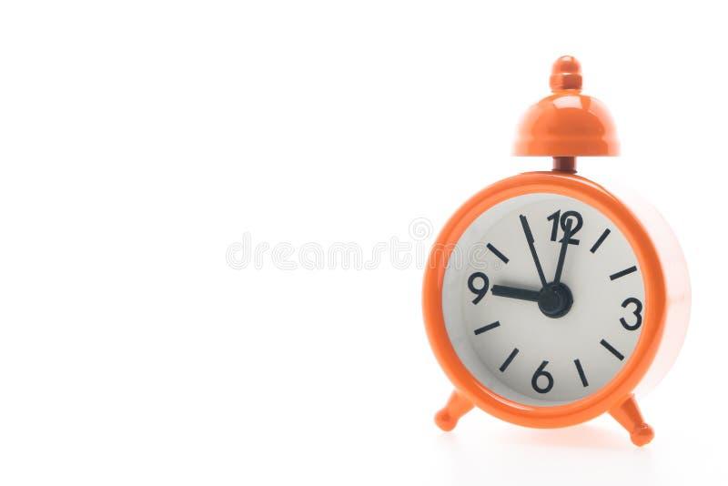 Download Reloj de alarma clásico imagen de archivo. Imagen de waking - 64212337