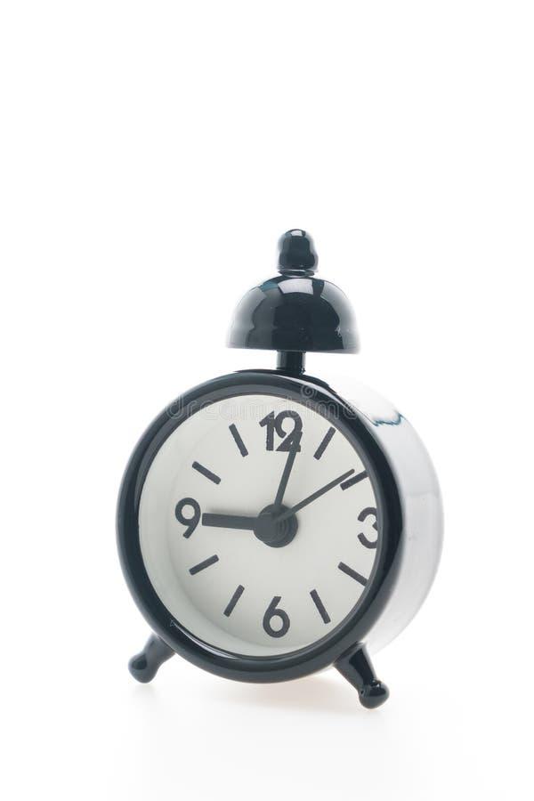 Download Reloj de alarma clásico foto de archivo. Imagen de vendimia - 64212354