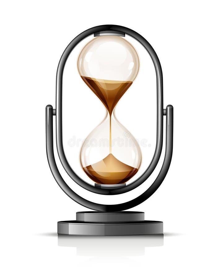 Reloj de arena libre illustration