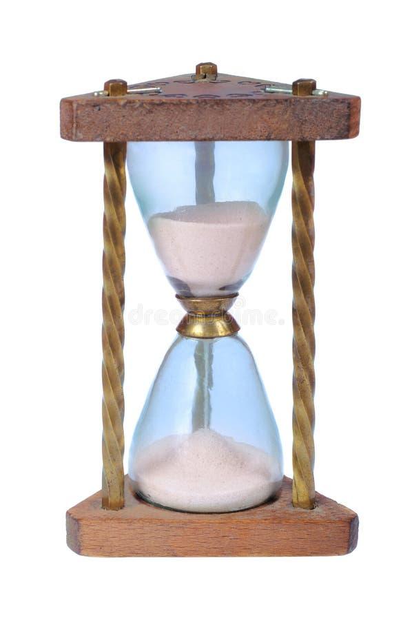 Download Reloj de arena foto de archivo. Imagen de color, objeto - 7278234