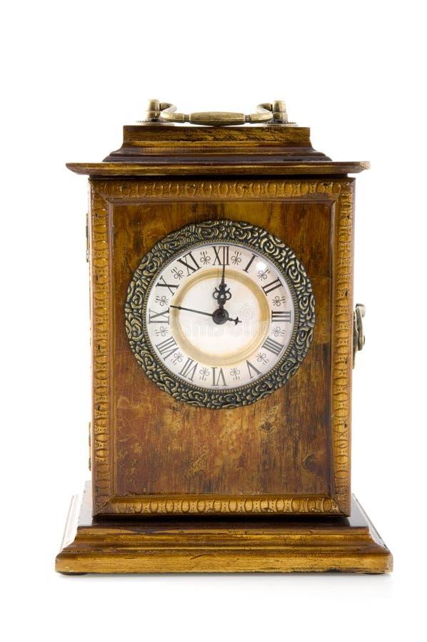 Download Reloj del `de casi doce o foto de archivo. Imagen de víspera - 7279400