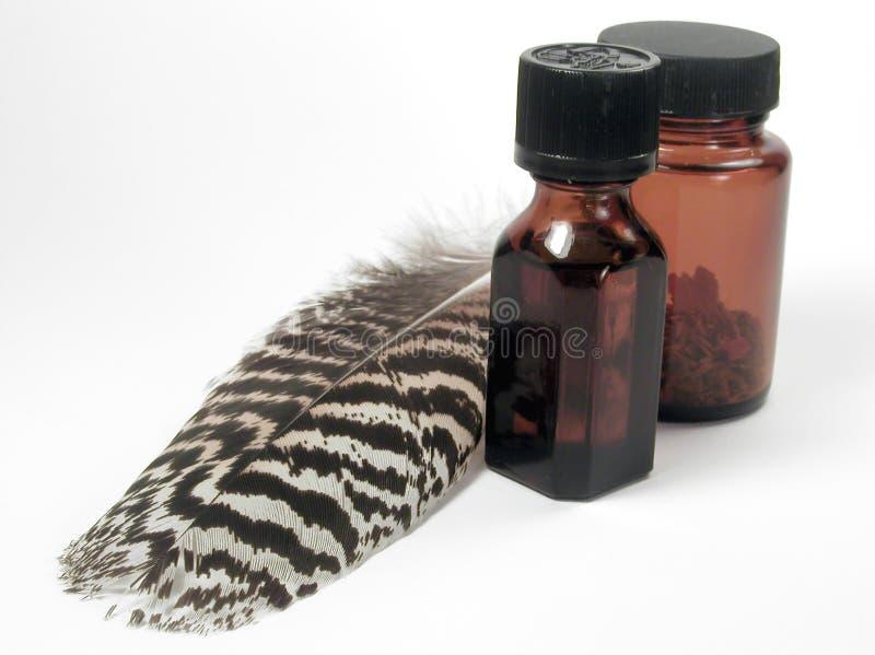 Remédios naturais fotos de stock royalty free