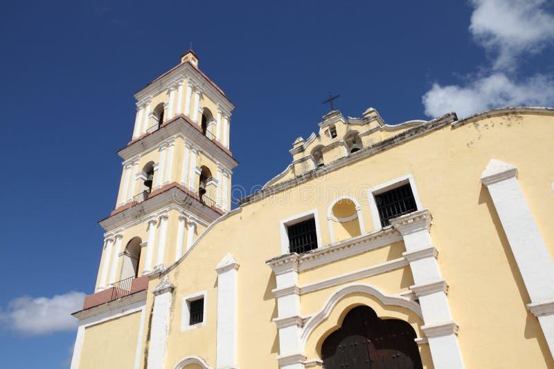 Remedios, Cuba photo stock