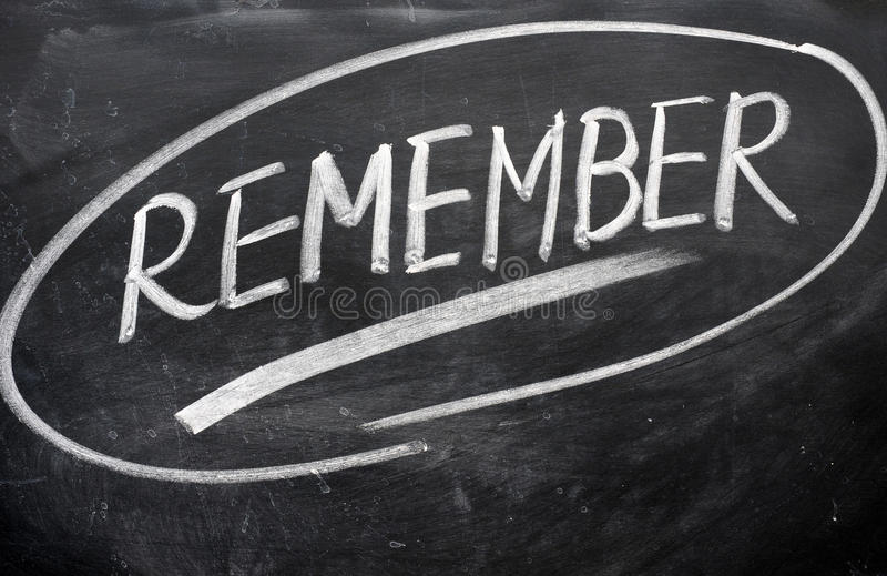 Image result for remember