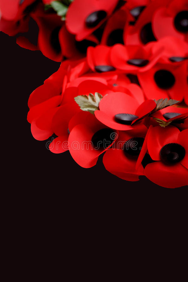 Remembrance stock photography