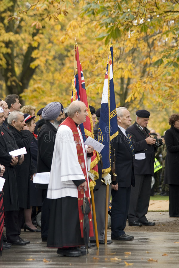 Free Remembrance Day Stock Image - 7020521