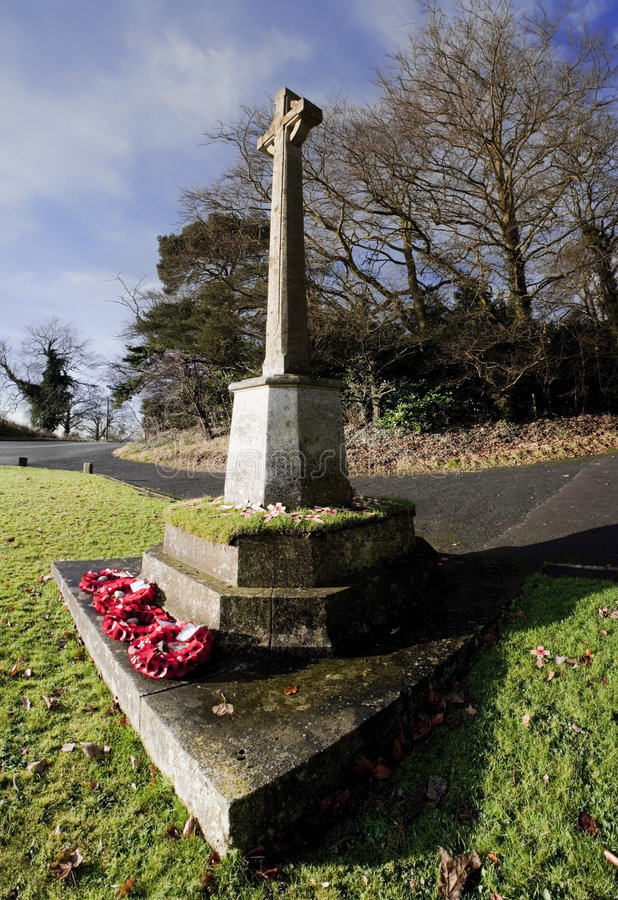 Download Remembrance sunday stock photo. Image of death, gardens - 7455306