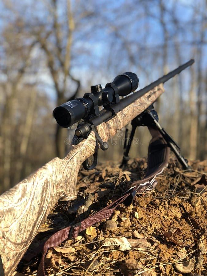 Remington 700 lizenzfreie stockfotografie