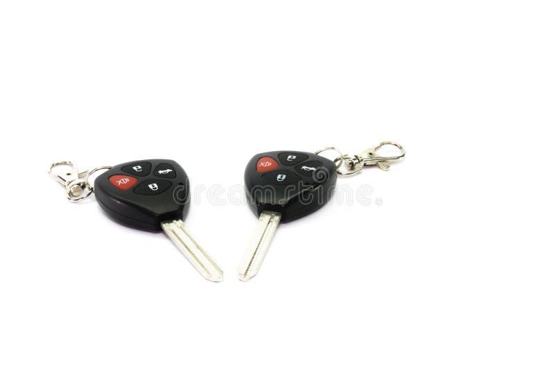 remote ключа управлением автомобиля стоковые изображения