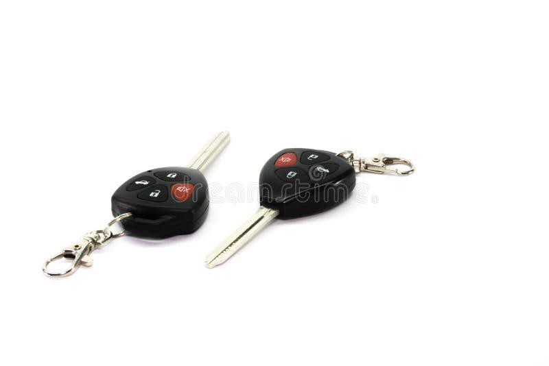 remote ключа управлением автомобиля стоковое фото rf