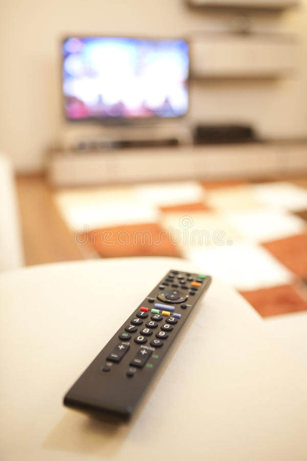 Download Remote Control Stock Image - Image: 12270071