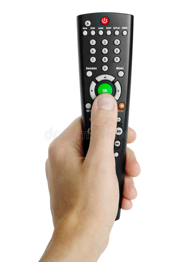 Download Remote control stock image. Image of audio, desk, object - 14197643