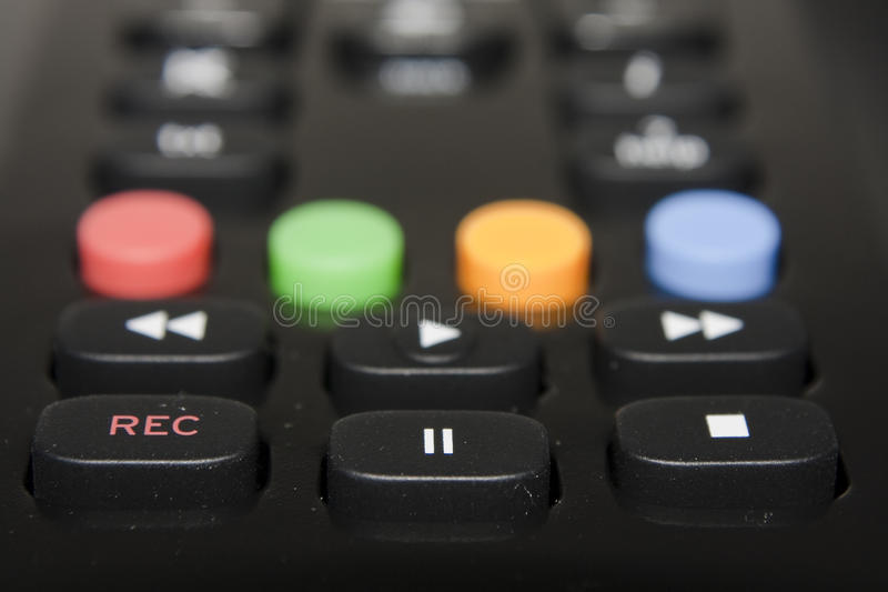 Download Remote control stock photo. Image of digital, keypad - 16209320