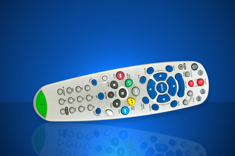 Download Remote Control stock image. Image of record, entertainment - 18429513