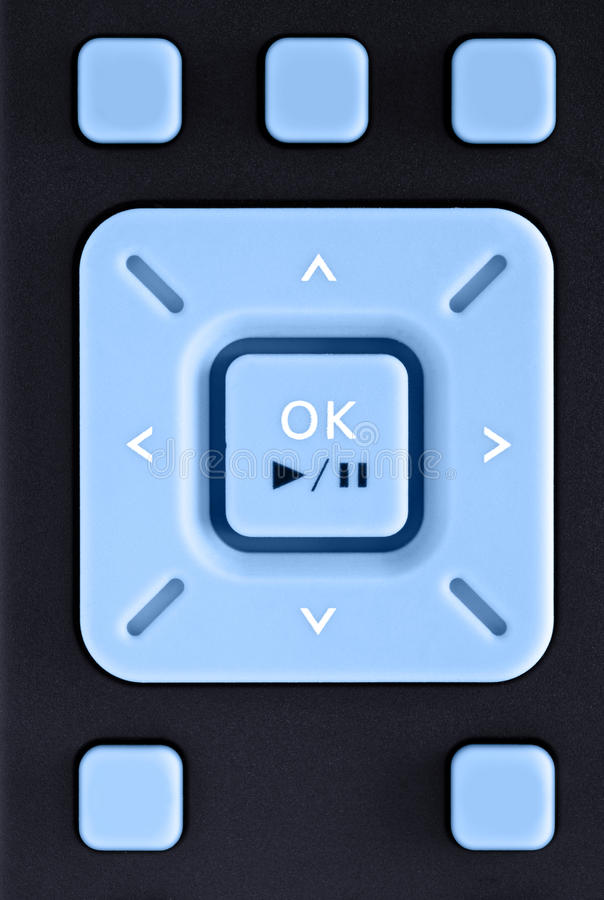 Download Remote control stock image. Image of button, television - 18967167