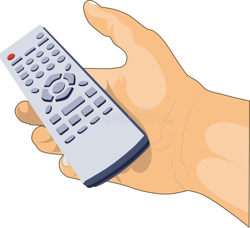 Download Remote Control Royalty Free Stock Images - Image: 23739609