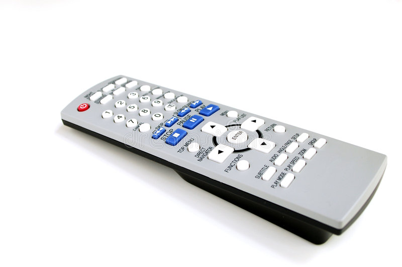 Download Remote control #4 stock image. Image of contact, record - 1264031