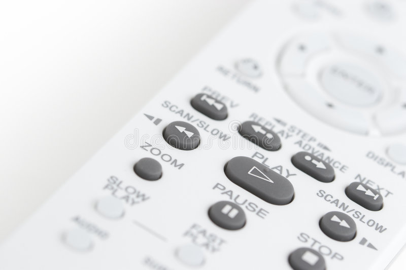 Download Remote Control Royalty Free Stock Images - Image: 510339