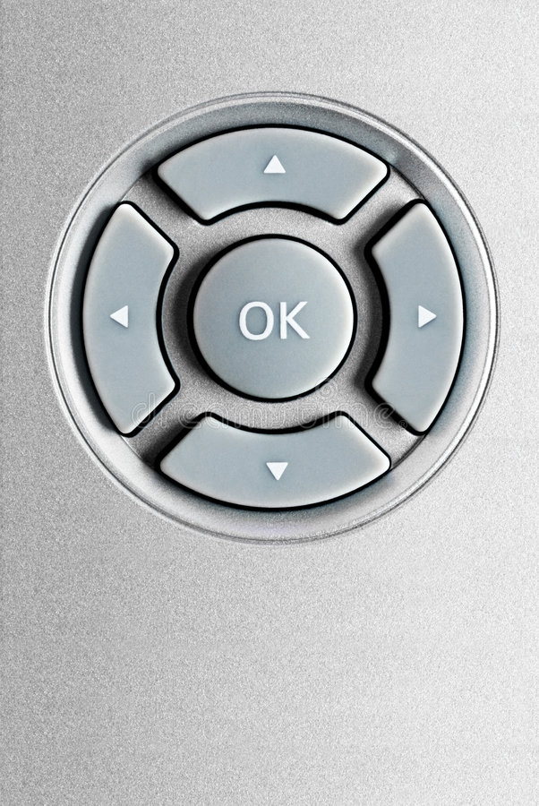 Download Remote control pushbuttons stock image. Image of choices - 5276145