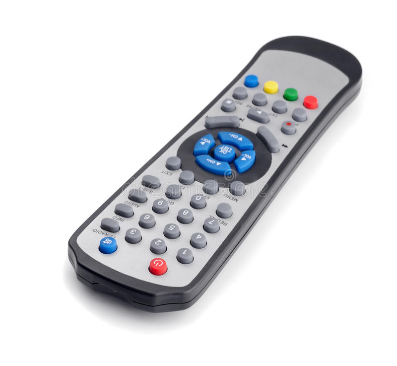 Download Remote control stock photo. Image of media, music, button - 33030876