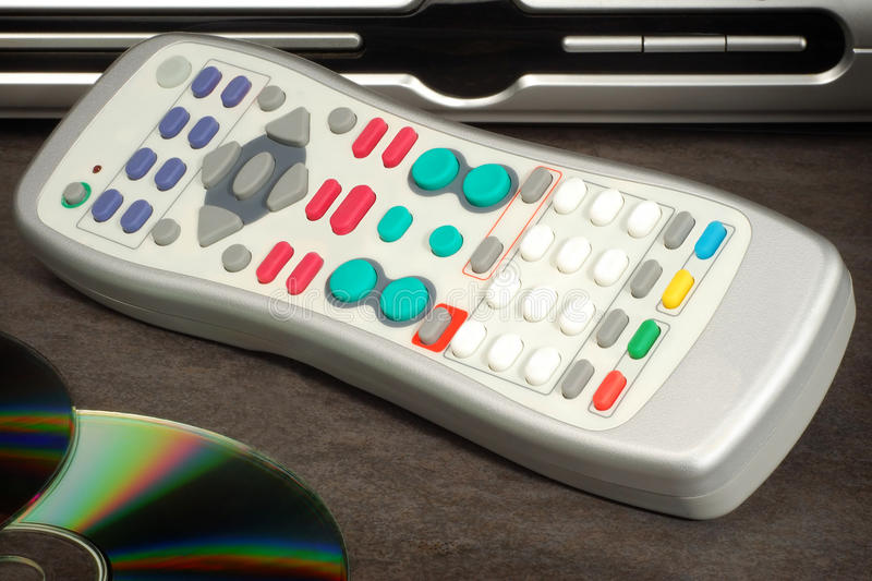 Remote Controller Stock Photography