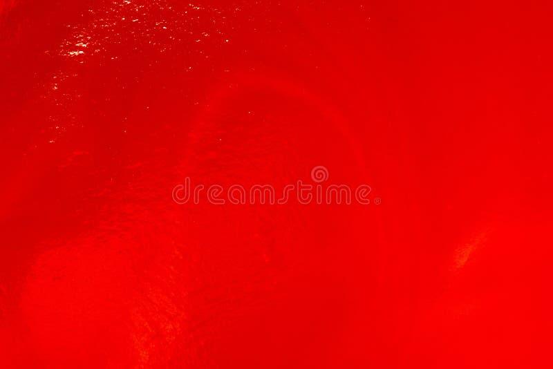 Ren jordgubbe- eller hallondriftstopptextur mattemabakgrund royaltyfri bild