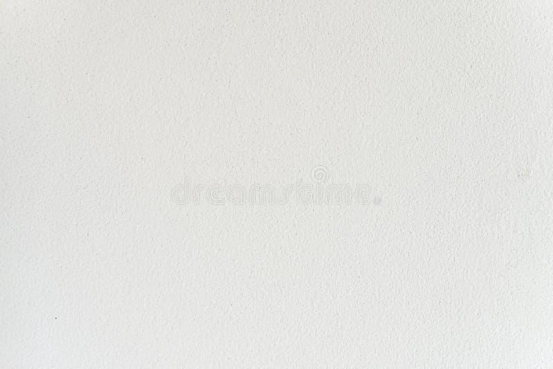 Rena vita väggar, bakgrund arkivfoton