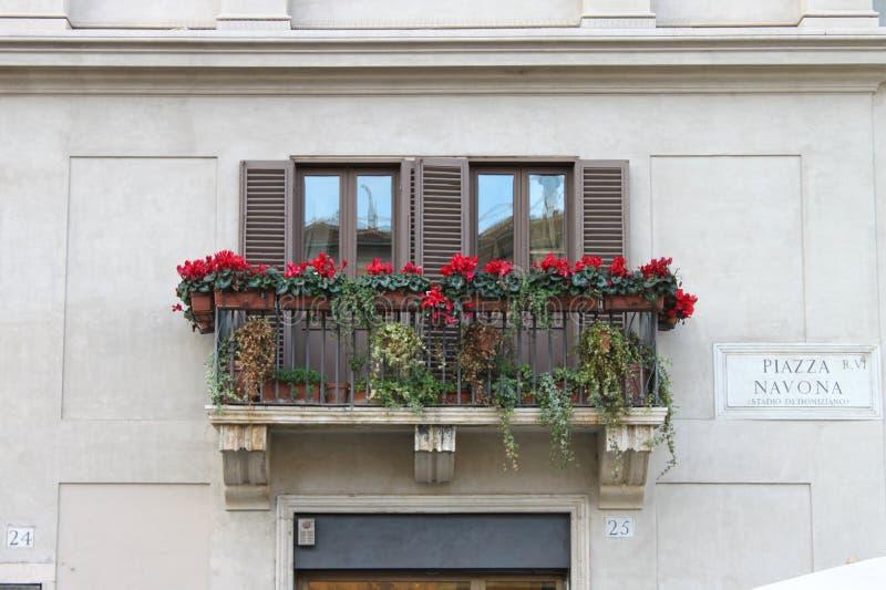 Download Renaissance balcony stock image. Image of decoration - 13458261