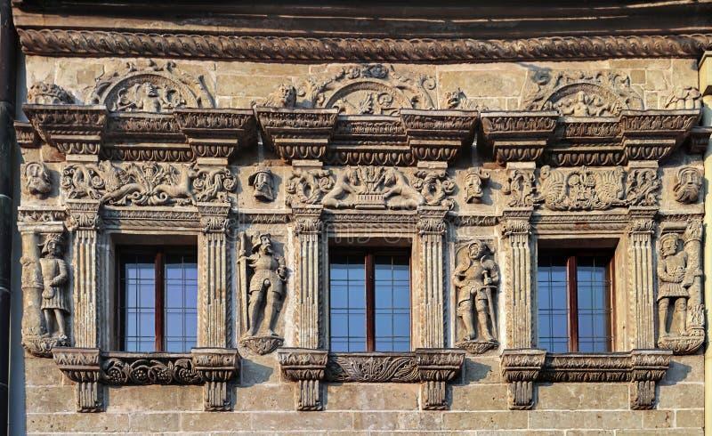 Download Renaissance decoration stock photo. Image of heritage - 70150568