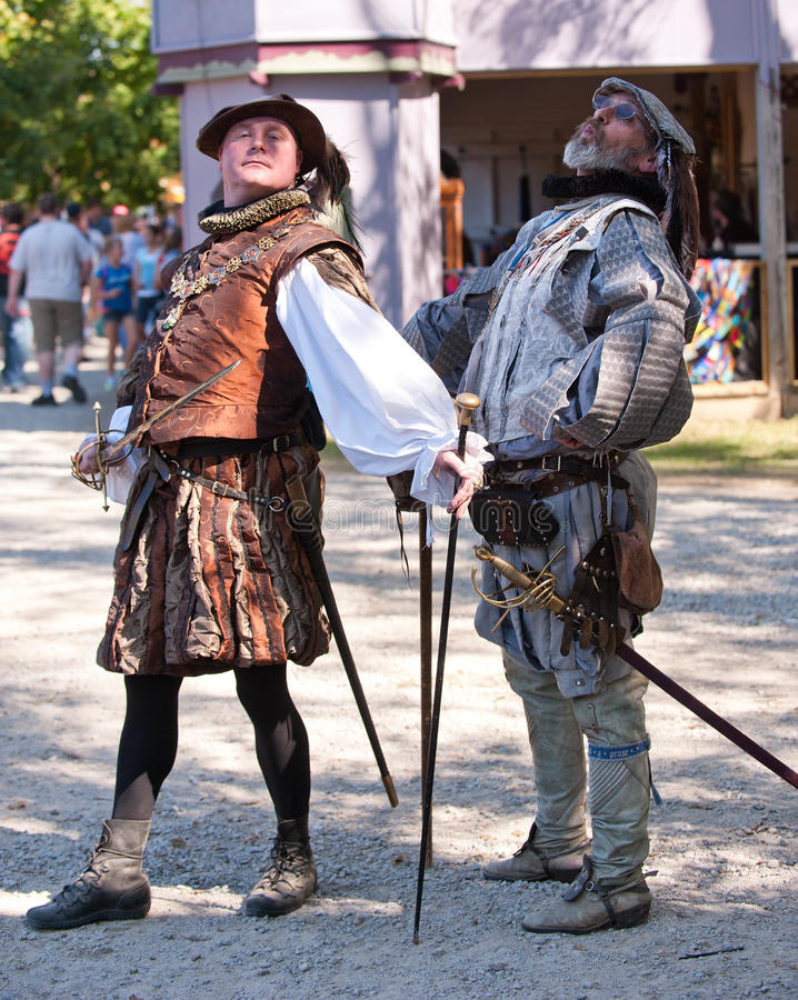 Download Renaissance Nobility editorial photography. Image of nobility - 16437432