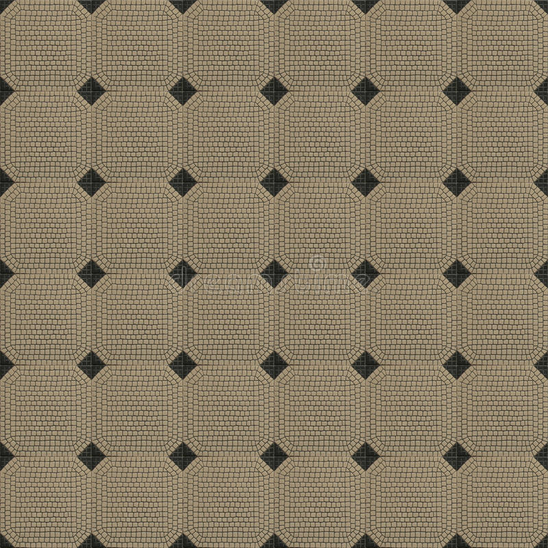 Download Renaissance tiles stock image. Image of texture, squares - 27355075