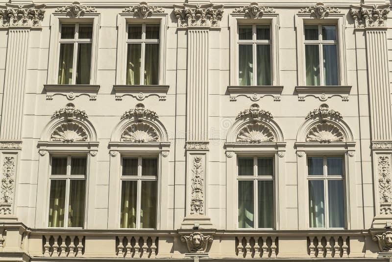 Renascence Building